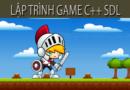 Game C++ SDL – Bài 14: Tối Ưu Hóa Code Lần 2 – Gói IMG_Game 50k