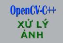 Lập trình OpenCV C++ Bài 9 : Render Text cơ bản